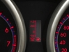 Boost Meter, EU (GER), 5HB, MPS, LHD, 2.3L-DISIT, 6MT, Velocity Red MC, Black and Red Two Tone Half Leather