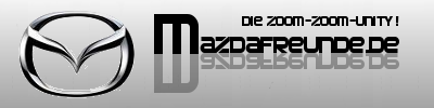 Mazdafreunde - die Zoom-Zoom-Unity!